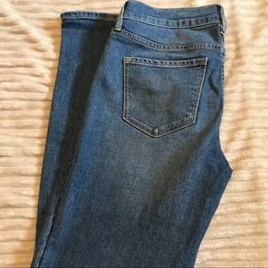 Like New! Tall Old Navy Jeans